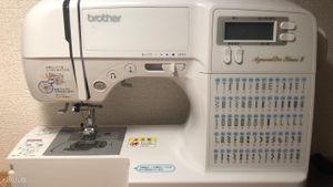 美大毕业生 9成新缝纫机出售