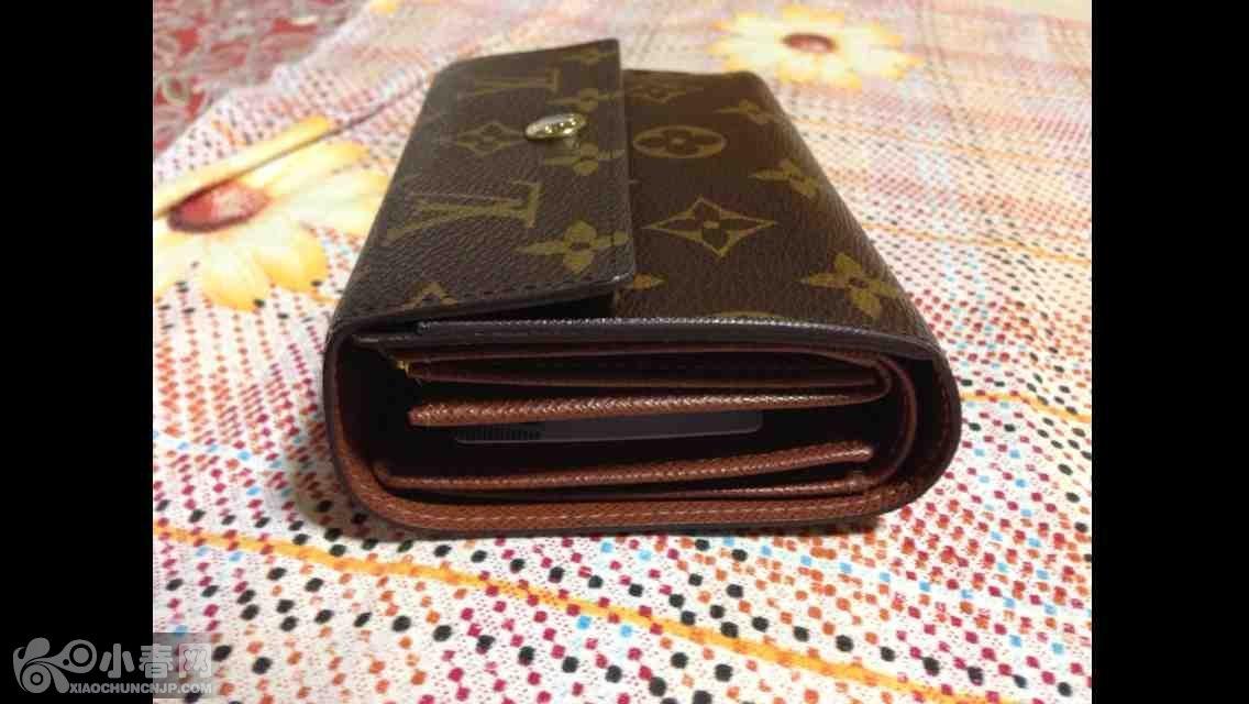 这个钱包是男人用的吗?
