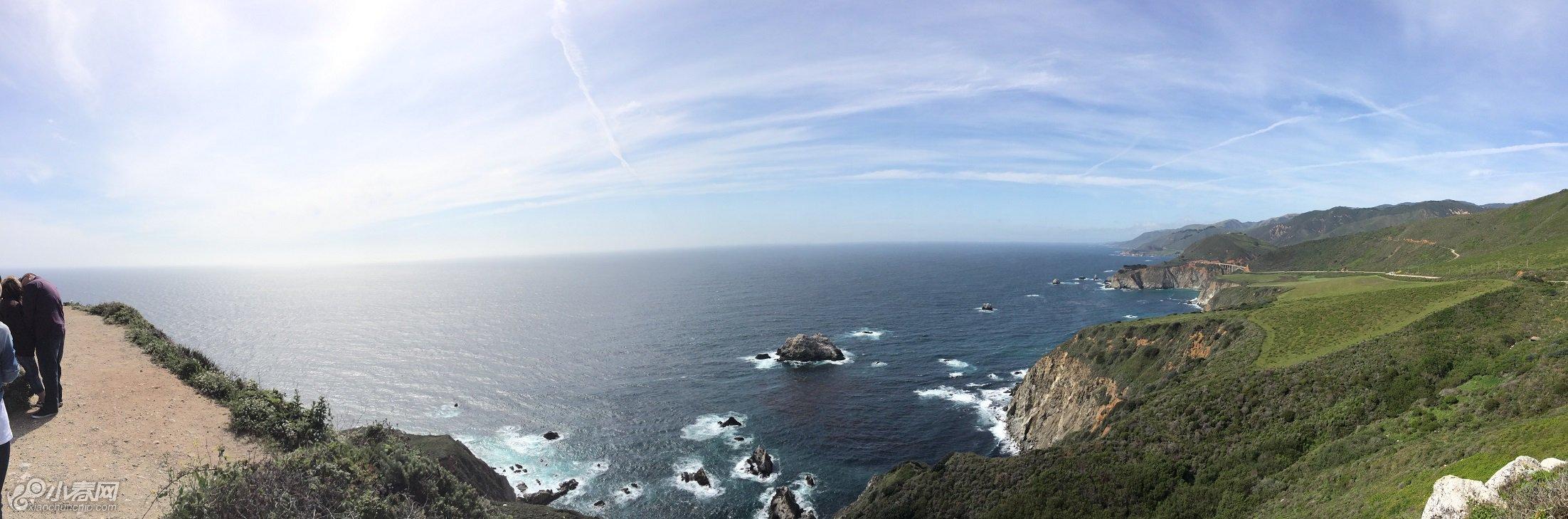 [分享]今年GW美国之行,加州1号公路+Infiniti G37篇(完)