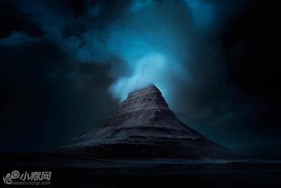 世界那么大,我想去冰岛