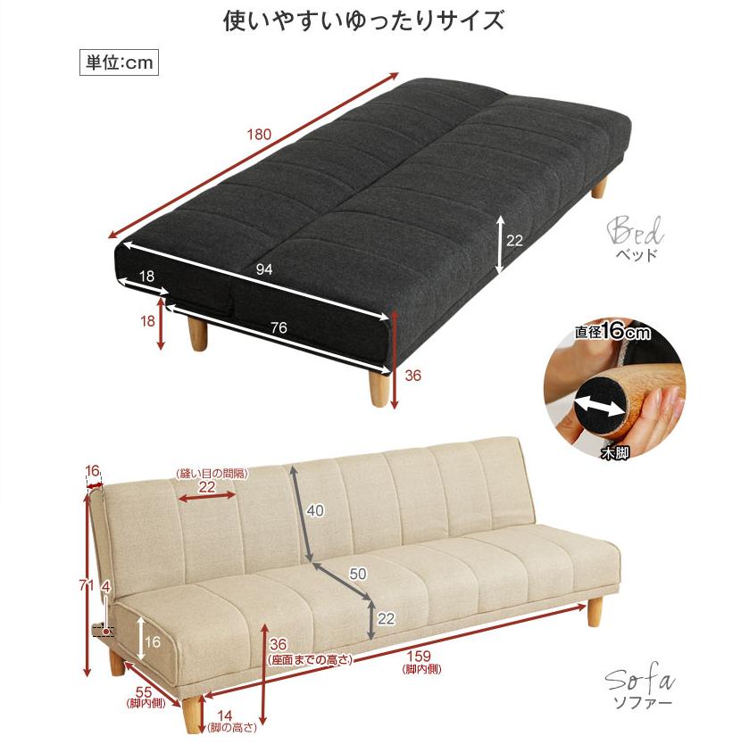 送3人沙发,可做床。松户自取