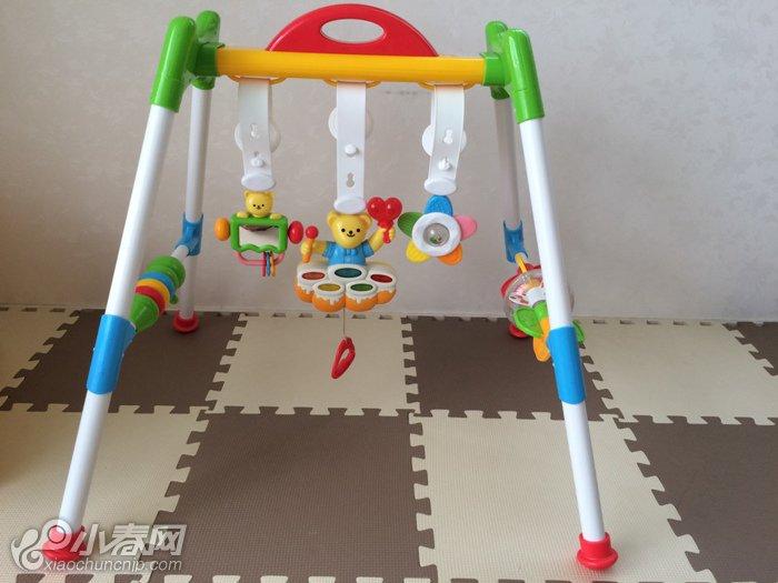 宝宝玩具,椅子闲置