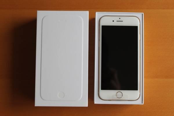 4.9万 出iPhone6 16g未使用原厂膜