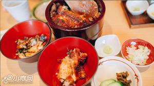 【东京吃货】第十二集 浅草鳗鱼料理三吃