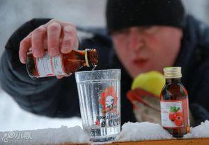 贪便宜沐浴液当酒喝 俄罗斯55人身亡