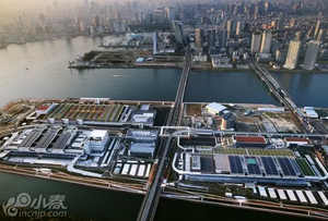 """东京""""新厨房""""地下水苯污染超标近80倍"""