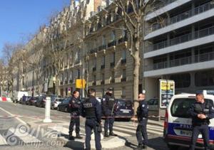 国际货币基金组织驻法国办事处发生邮件爆炸