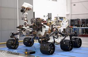 特朗普为NASA拨款195亿美元