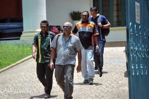 马媒揭金正男案调查进展 警方首次进入朝使馆取证