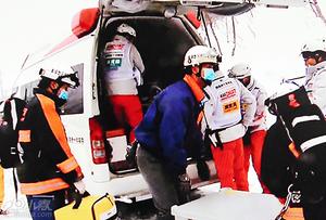 那须温泉滑雪场雪崩 已有8人死亡