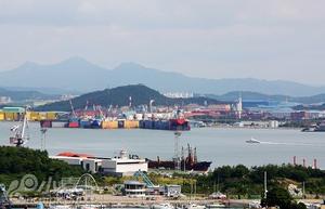 """""""萨德""""或致韩出口损失10万亿韩元"""