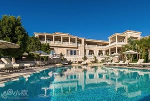 美国最贵豪宅重回市场 定价1.29亿美元