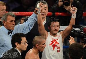 中国拳击职业化根基不稳 邹市明难复制梅威瑟
