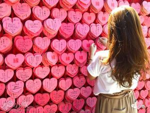 盘点日本最适合情侣拍照的十大景点