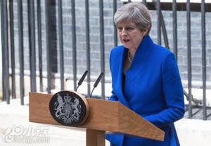 英国脱欧面临1000亿欧元分手费
