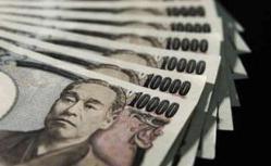 日本5月份贸易赤字2034亿日元