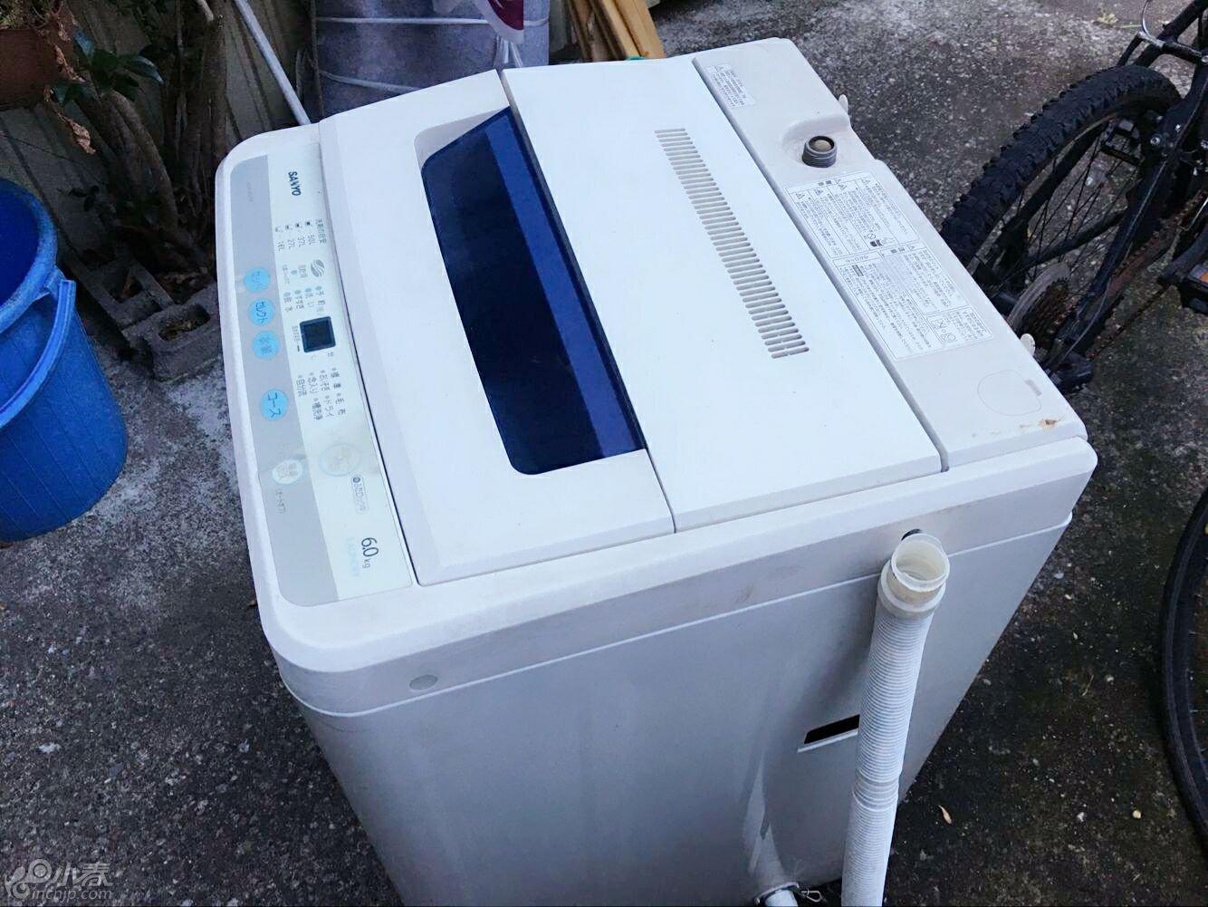 洗衣机四千