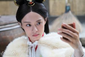 孙俪被曝三部戏片酬1.7亿