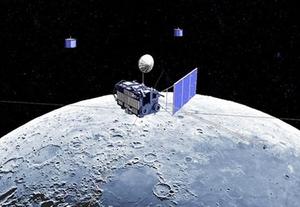 月球新发现:找到人类月球基地理想地点