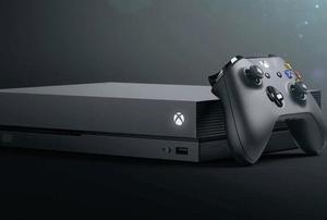 Xbox One X在日本销量惨败