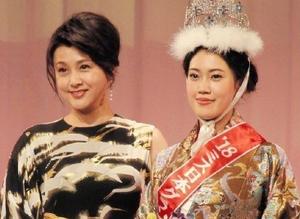 2018日本小姐出炉