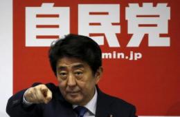 日本自民党干事长拟4月访俄