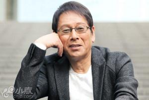 66岁日本名演员大杉涟心脏衰竭逝世