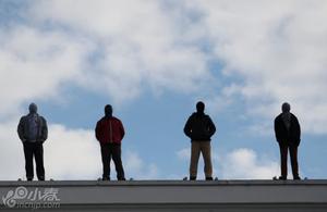 英国平均每周84名男性自杀