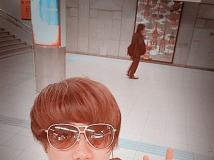 我在大阪,想找女朋友了!!!
