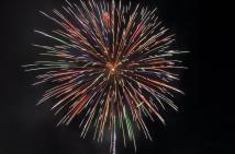 我想把最美一面展现给大家《 西日本大濠公园花火大会》