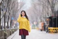 #行走在日本的街道#