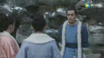 《知否》小公爷和明丫穿着情侣装?