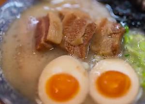 【东京吃货】第一集 日本拉面