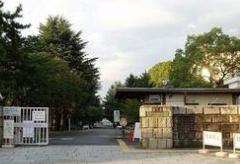 日本560所大学排名-64-京都教育大学