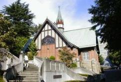 日本560所大学排名-97-明治学院大学