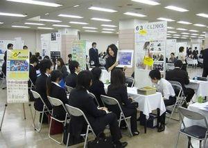 留学生谈:日本就职的技巧在哪里?