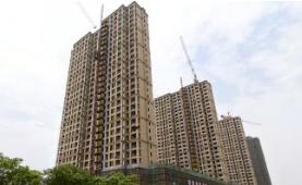 北京楼市新政实施 二套普通住宅最高可贷187万元