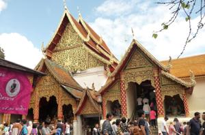 今年前5月有30名中国游客在泰国身亡