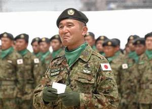 日本计划在海外建首个永久军事基地
