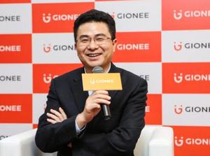金立董事长刘立荣被列入失信被执行人名单