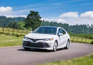 三家车商2月在华新车销量同比减少