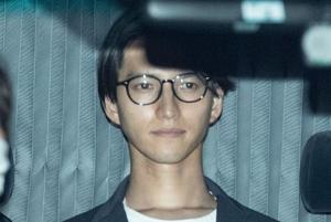 田口淳之介承认有十年吸毒史