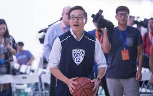 阿里副主席165亿收购NBA篮网队 创体育交易历史纪录