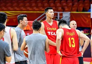 2019年国际篮联篮球世界杯