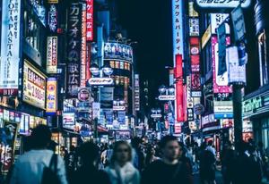 奥运会和赌城硬撑起来的日本房产市场