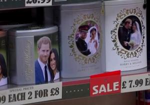 英国王室纪念品店开始清仓甩