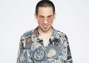 上海检方对脱口秀演员卡姆提起公诉