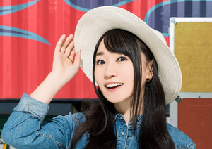 日本声优水树奈奈宣布结婚