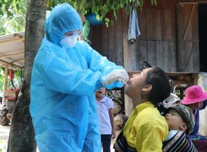 越南多地发生白喉疫情 至少3人死亡