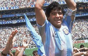 全世界球迷失去了属于他们的王